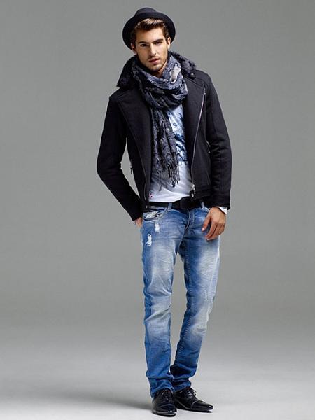 صور اشيك لبس للشباب , ملابس شبابيه جديدة