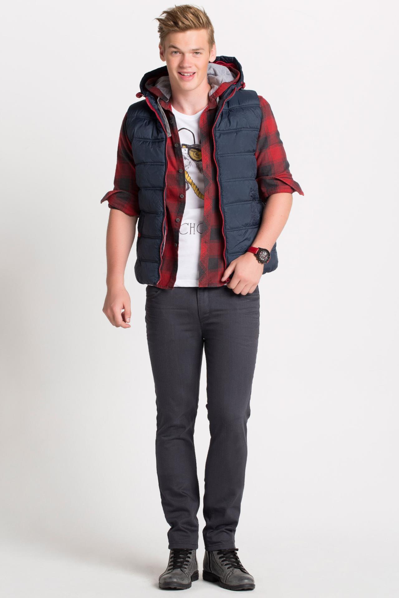 بالصور اشيك لبس للشباب , ملابس شبابيه جديدة 4623 3
