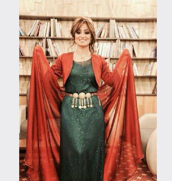 بالصور ملابس نسائية عراقية , ملابس راقيه للفتيات العراقيات 4691 10