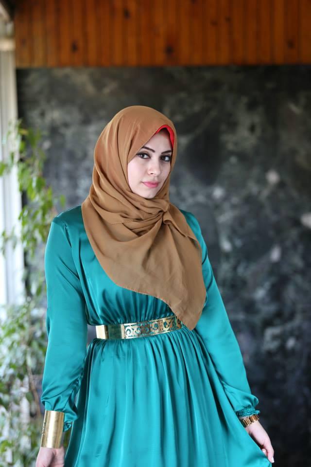 بالصور ملابس نسائية عراقية , ملابس راقيه للفتيات العراقيات 4691 6