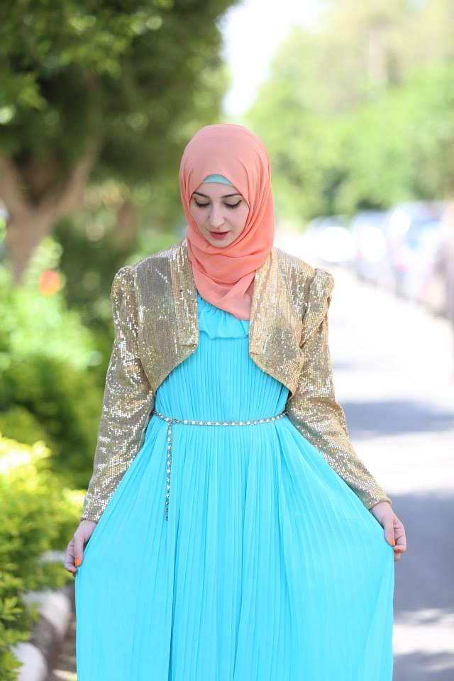 بالصور ملابس نسائية عراقية , ملابس راقيه للفتيات العراقيات 4691 7