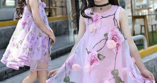 بالصور ملابس بنوتات للعيد , ملابس للفتيات رائعه 4995 12 310x165