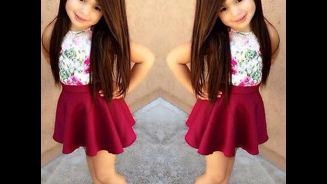بالصور ملابس بنوتات للعيد , ملابس للفتيات رائعه 4995 6