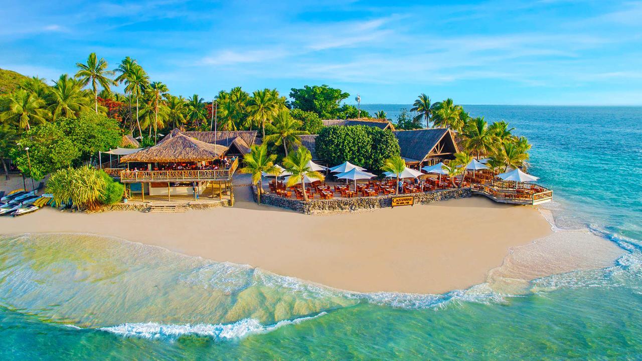 بالصور اين تقع جزر فيجي , موقع جمهوريه فيجي 2033 2