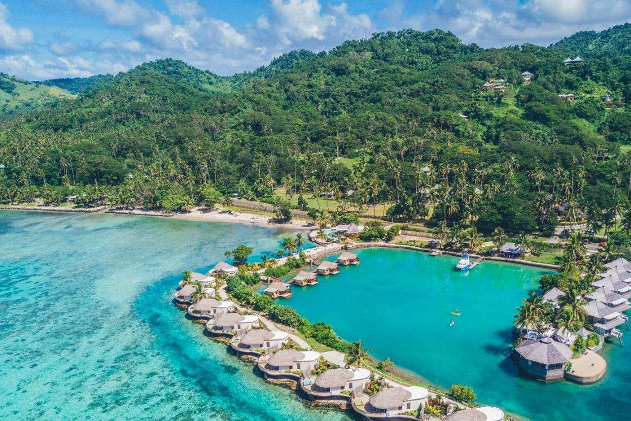 بالصور اين تقع جزر فيجي , موقع جمهوريه فيجي 2033