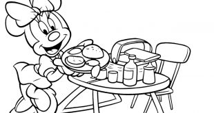 بالصور تلوين رسومات اطفال , تصميمات صور لتعليم التلوين 2061 6 310x165