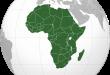 صور خريطة الدول الافريقية , عدد الدول الافريقيه وعواصمهم