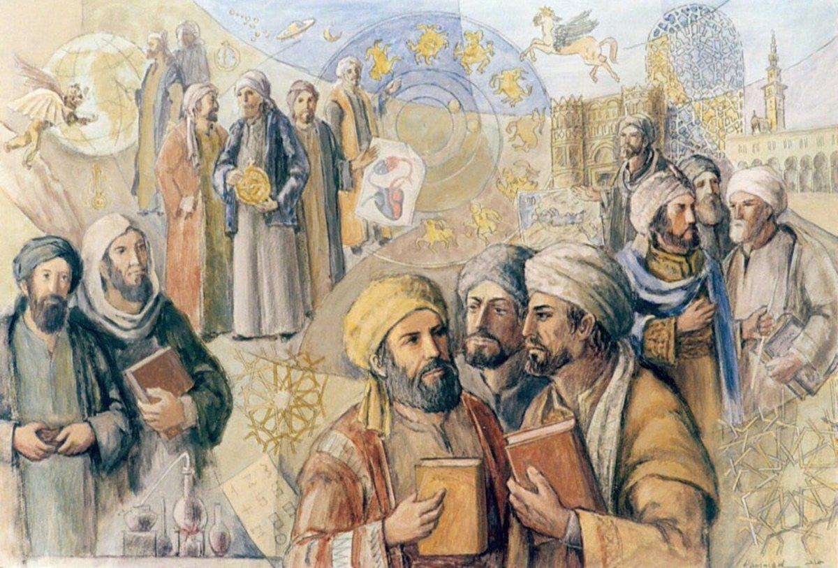 بالصور العصر الذهبي للادب العربي , في اي العصور ازدهر الادب 2156 2