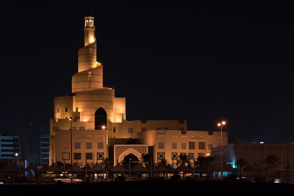بالصور دولة قطر بالصور , افضل اماكن في قطر 2188 2