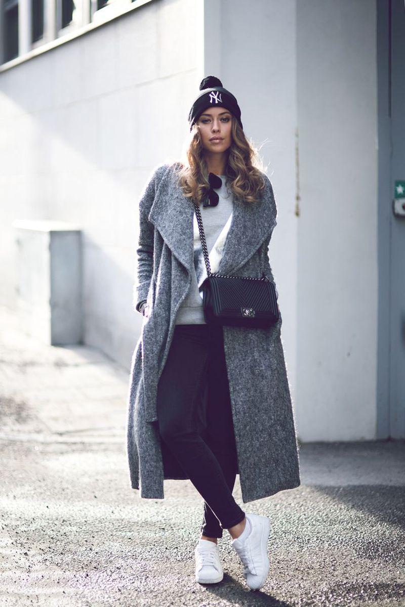 صور ملابس شتوية للنساء , موديلات شتاء 2019