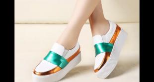 صور احذية صيفية للبنات , موديلات احذيه صيفيه
