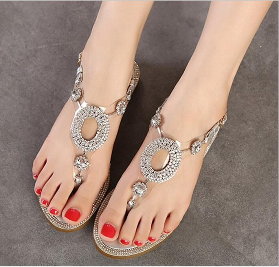 97e9439fa احذية صيفية للبنات , موديلات احذيه صيفيه - احضان الحب