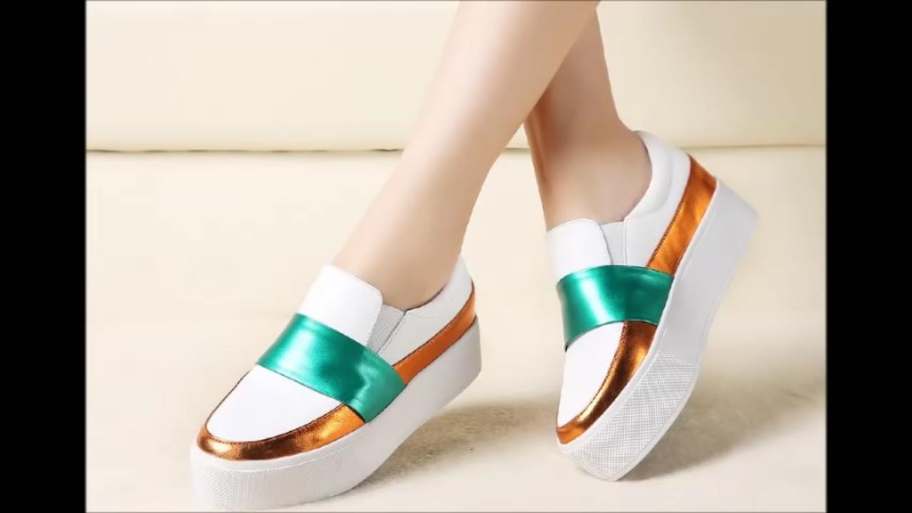 صورة احذية صيفية للبنات , موديلات احذيه صيفيه