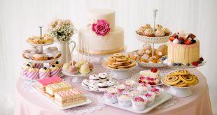 صورة حلويات اعراس جديدة , اشكال تورتات الافراح