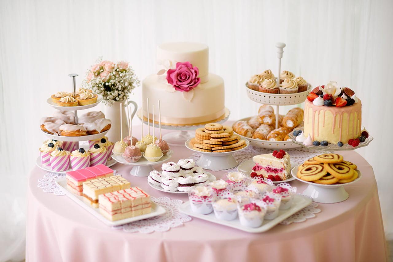 صور حلويات اعراس جديدة , اشكال تورتات الافراح