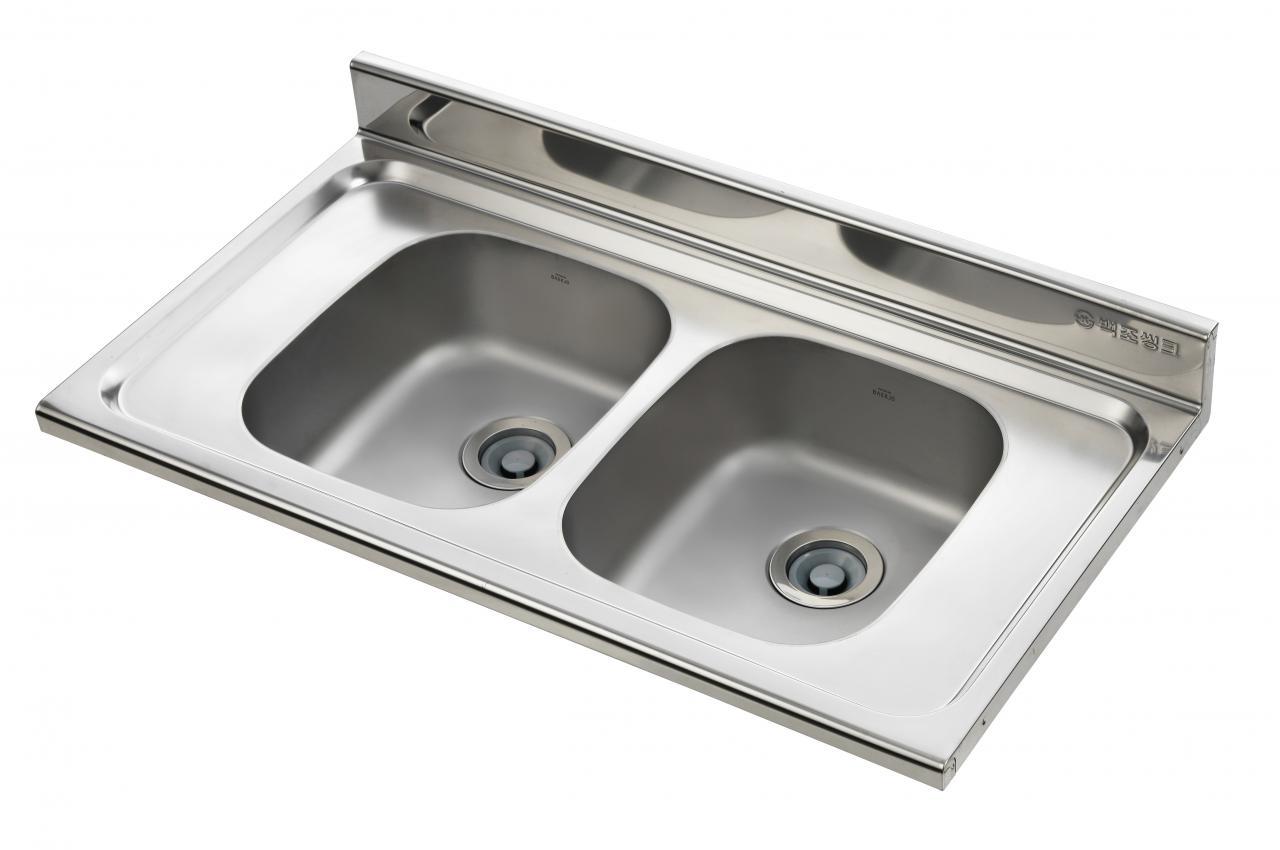 صور احواض مطابخ هانز , انواع احواض المطبخ