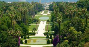 اكبر حديقة في العالم , حديقه كوجك بالاسكا