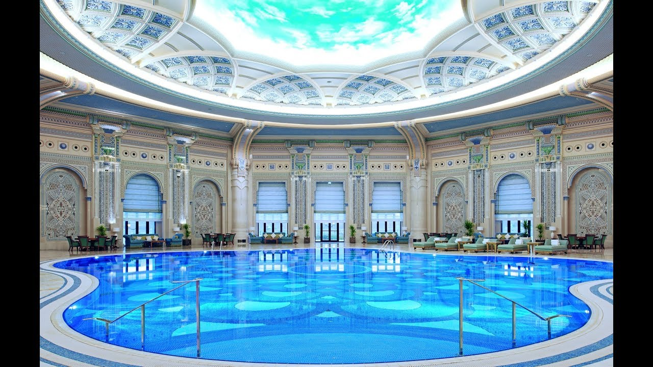 بالصور افخم فندق بالرياض , الفنادق الاكثر حجزا في الرياض 2335 1