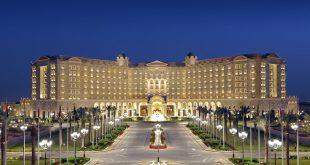 صور افخم فندق بالرياض , الفنادق الاكثر حجزا في الرياض