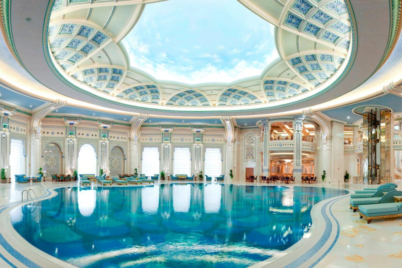 بالصور افخم فندق بالرياض , الفنادق الاكثر حجزا في الرياض 2335 3