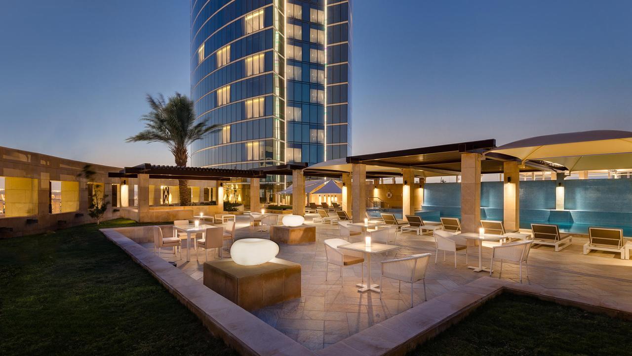 بالصور افخم فندق بالرياض , الفنادق الاكثر حجزا في الرياض 2335 4