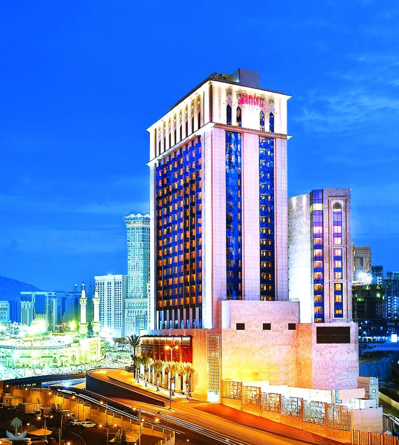 بالصور افخم فندق بالرياض , الفنادق الاكثر حجزا في الرياض 2335 9