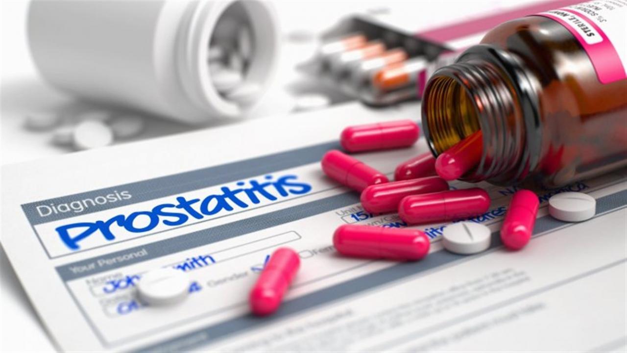 بالصور مدة علاج التهاب البروستاتا المزمن , ما هو اعراض التهاب البروستاتا 2337