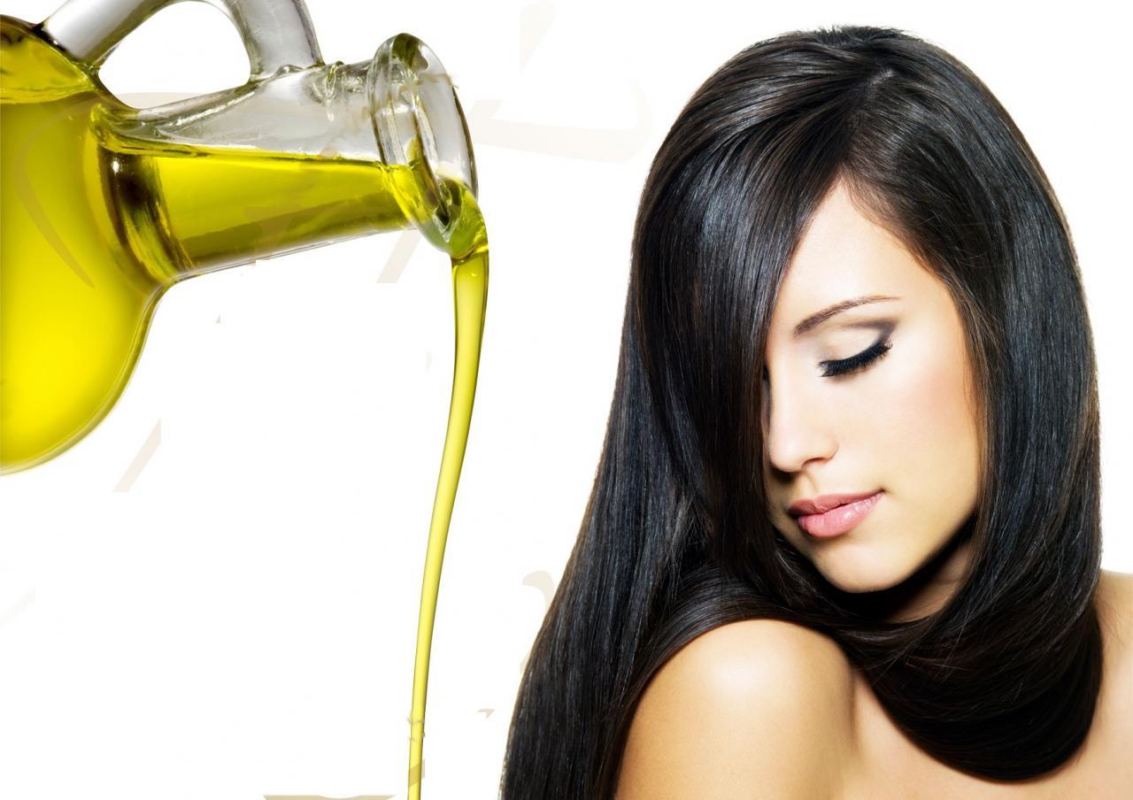 بالصور زيت الزيتون للشعر الخفيف , فوائد زيت الزتون لتتقيل الشعر 2338