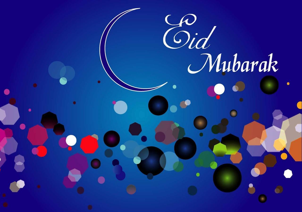 بالصور موضوع تعبير عن عيد الفطر , احتفالات المسلمين بعيد الفطر المبارك 2341 1