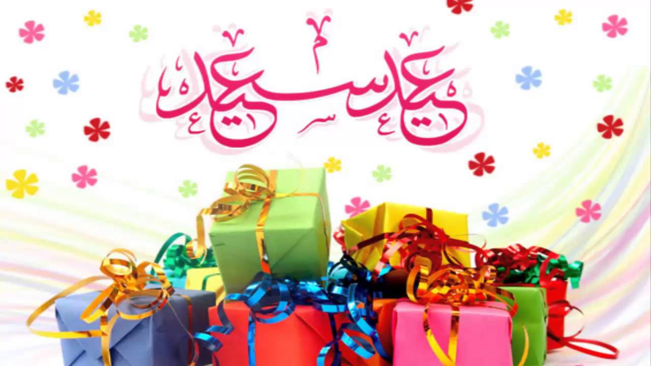 بالصور موضوع تعبير عن عيد الفطر , احتفالات المسلمين بعيد الفطر المبارك 2341