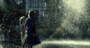 صور حلمت اني تحت المطر , تفسير رويه المطر في الحلم