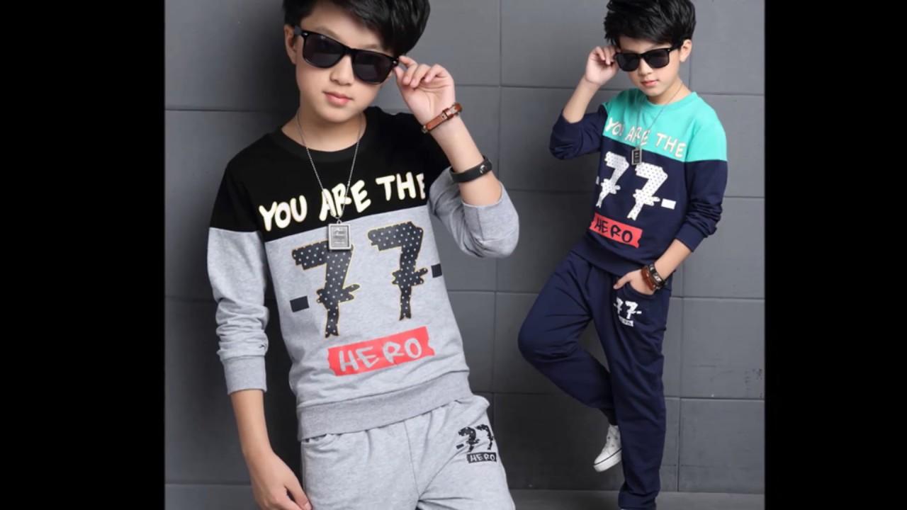 بالصور ملابس اطفال ذكور 2019 , اشيك ملابس اطفال شتويه 2432 3