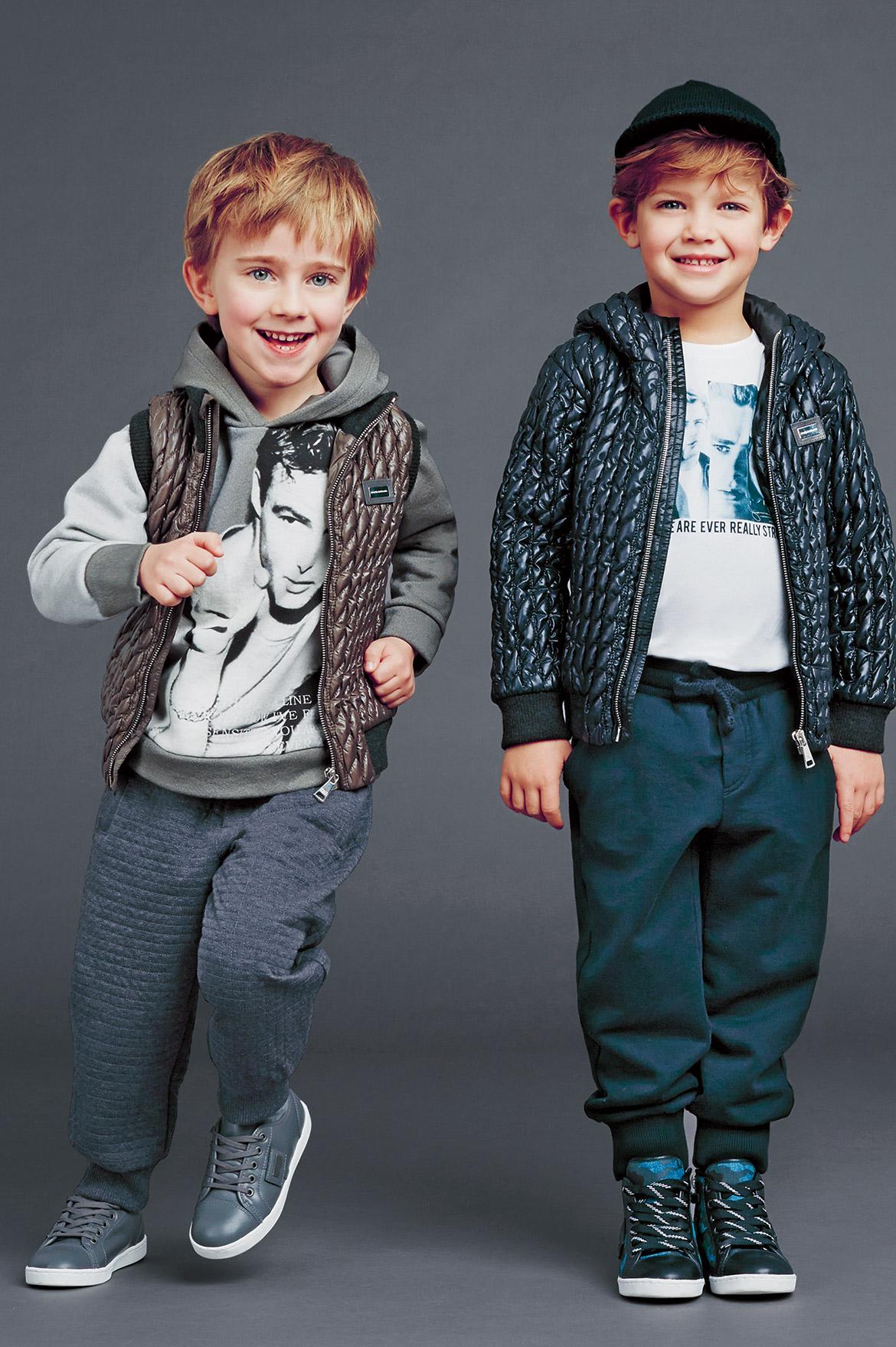 بالصور ملابس اطفال ذكور 2019 , اشيك ملابس اطفال شتويه 2432 7