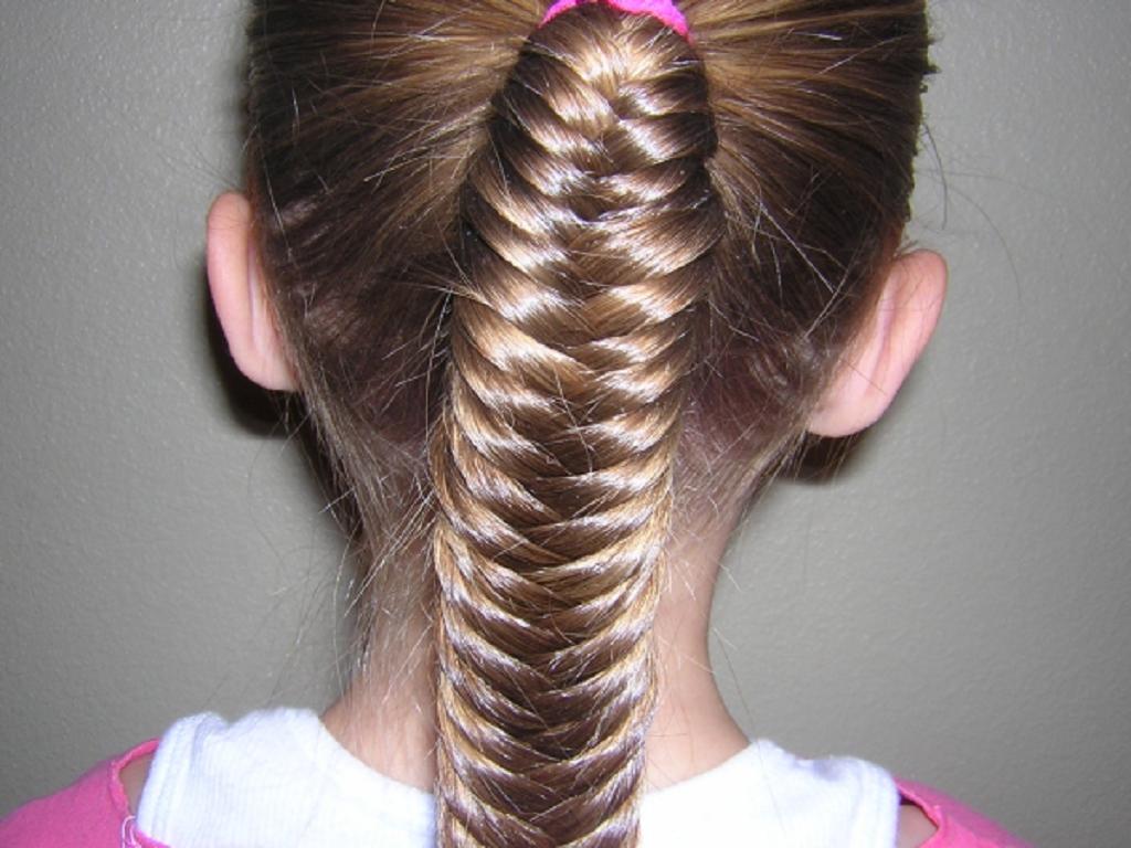 بالصور تسريحات شعر مدرسية , صور تسريحات شعر بسيطه 2442 2