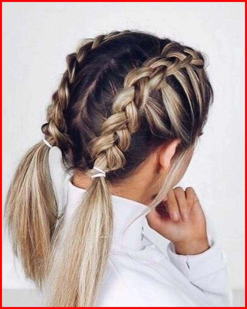 بالصور تسريحات شعر مدرسية , صور تسريحات شعر بسيطه 2442 5
