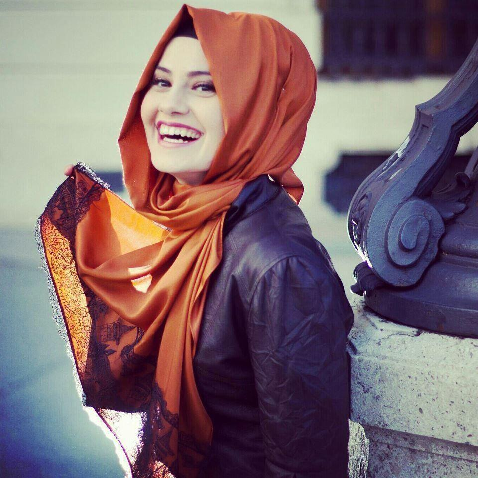 بالصور طرق لف الحجاب التركي , لفات حجاب جديده وعصريه 2457 3