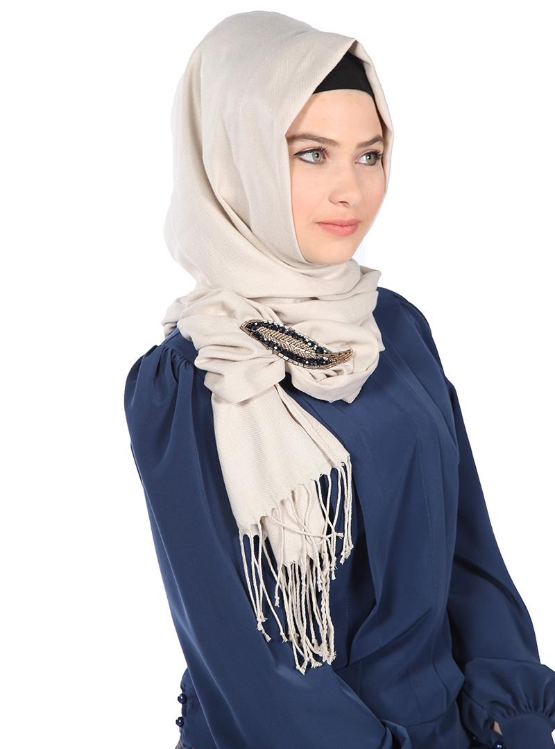 بالصور طرق لف الحجاب التركي , لفات حجاب جديده وعصريه 2457 4
