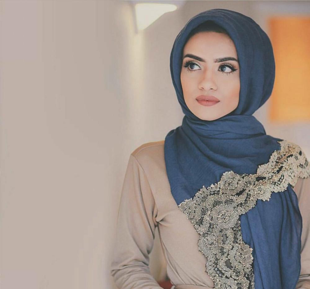 بالصور طرق لف الحجاب التركي , لفات حجاب جديده وعصريه 2457 7