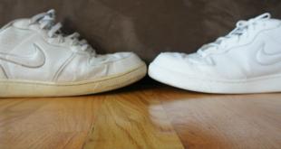 بالصور تنظيف الحذاء الابيض , طرق تنظيف الاحذيه البيضاء 2467 1 310x165