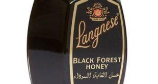 صور فوائد عسل الغابة السوداء لانجنيز , استخدامات عسل الغابه الاسود