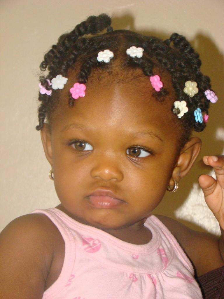 بالصور صور تسريحات للاطفال , صور تسريحات شعر للبنات الصغيره 2480 10