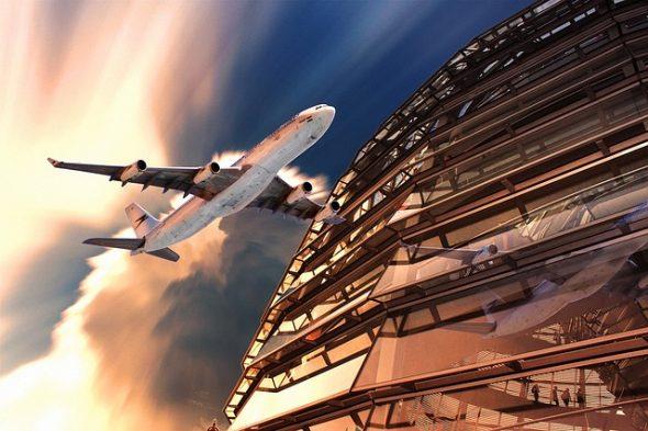 صورة السفر في الطائرة في المنام , دلالات لركوب الطائره في الحلم