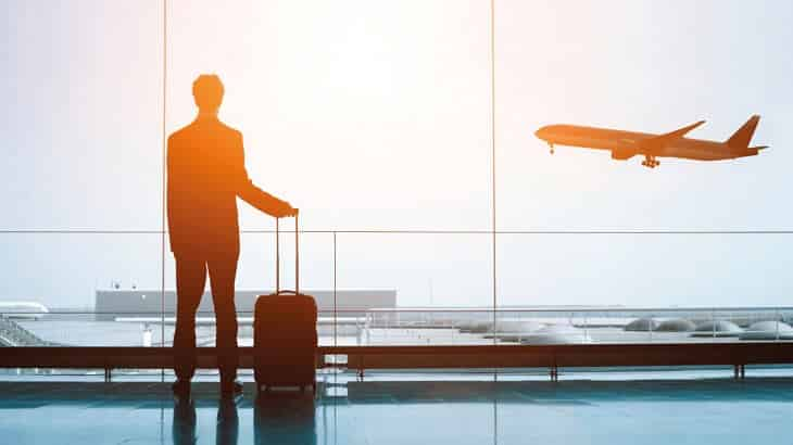صور السفر في الطائرة في المنام , دلالات لركوب الطائره في الحلم
