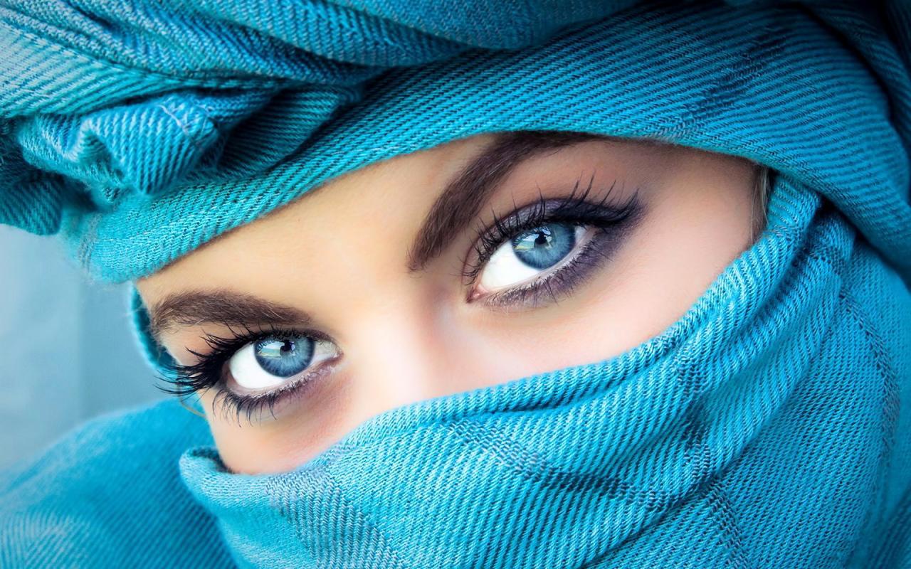 صور صور عيون فتيات , اجمل العيون بالصور