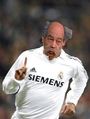 صور صور مضحكه على ريال مدريد , صور فكاهيه على ريال مدريد