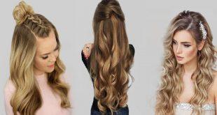 بالصور موديلات شعر طويل , اجمل تسريحات للشعر الطويل 4520 20 310x165