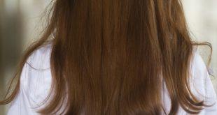 صور صبغ الشعر باللون البني , اجمل لون للشعر