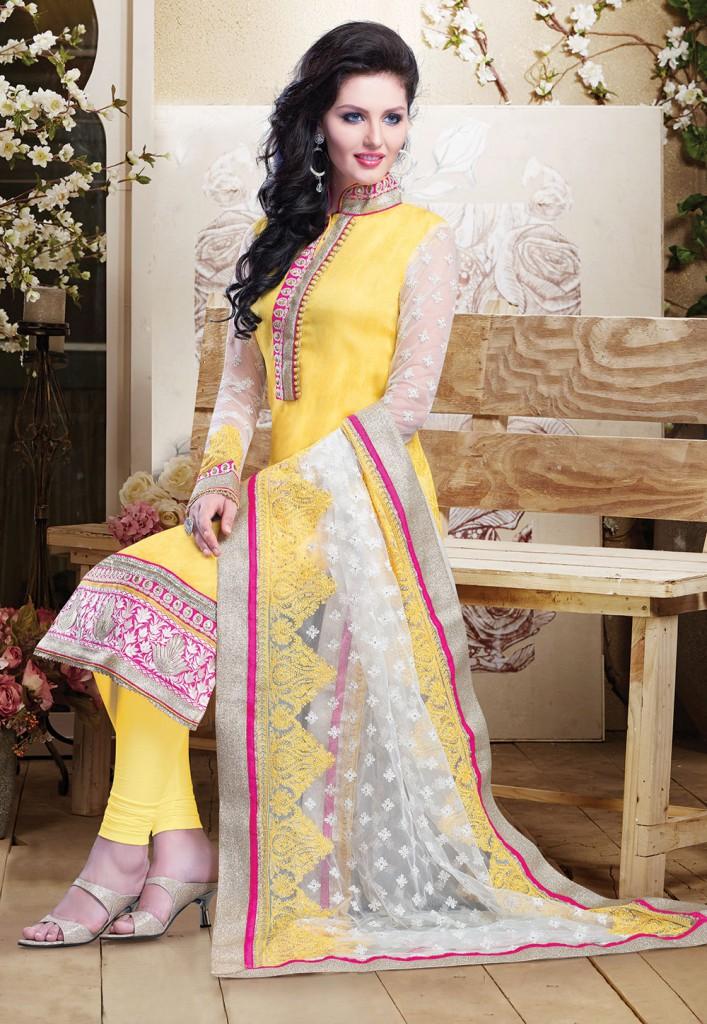 صورة ازياء هندية راقية , اجمل الازياء الهندية