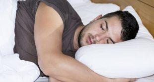 صور كيفية النوم بعمق , طريقه للنوم بعمق