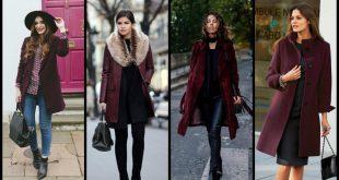 صورة لبس حريمى شتوى , اجمل الملابس النسائية لفصل الشتاء